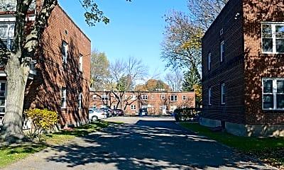 Building, Lafayette Garden Apts LLC, 0