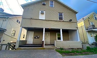 Building, 759 Garrison Ave, 0