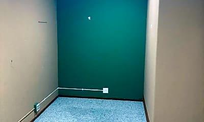Bedroom, 285 Water St, 2