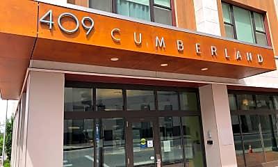 409 Cumberland, 1