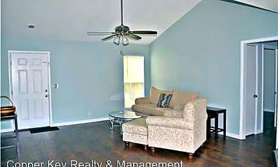 Living Room, 479 Aspen Dr, 1