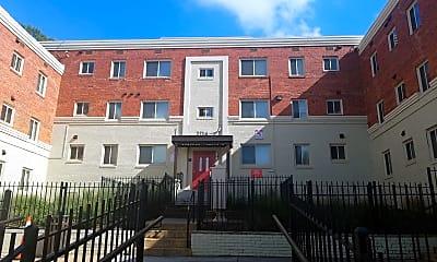 Parkchester Apartments, 0