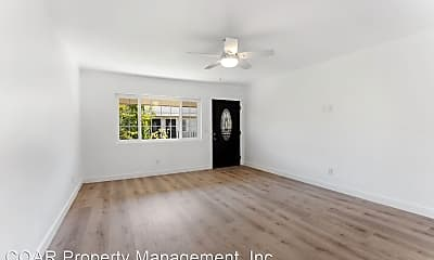 Living Room, 246 Coronado Avenue, 1