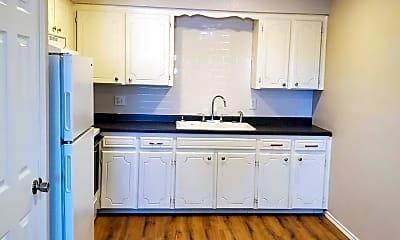 Kitchen, 507 Hackberry St, 0