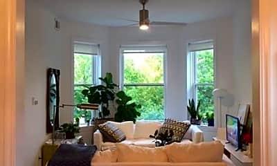 Bedroom, 6426 S Green St, 1