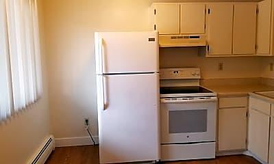 Kitchen, 2200 Canyon Blvd., 0