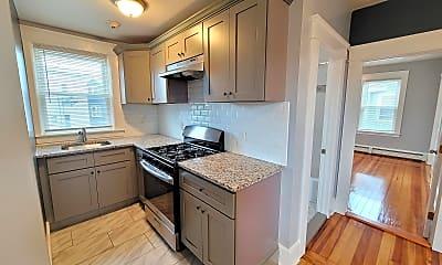 Kitchen, 827 Main St, 1