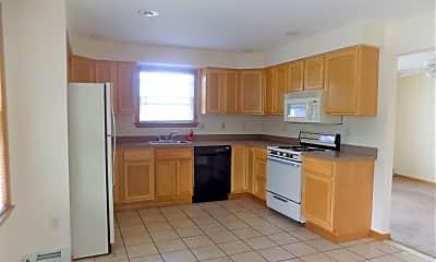 Kitchen, 1034 Birch St, 1