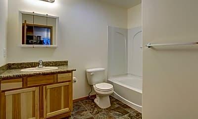 Bathroom, 2030 Lucille St, 2