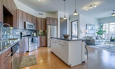 Kitchen, VV&M, 1