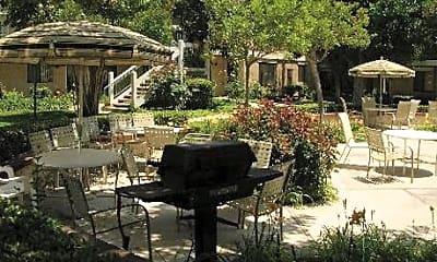 Cedar Villas Apartments, 1