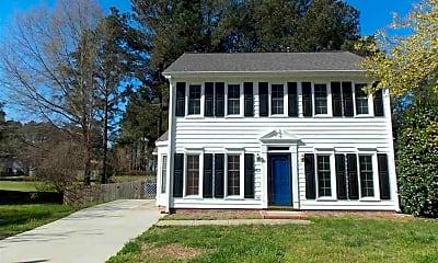 Building, 5421 Trestlewood Ln, 0
