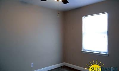 Bedroom, 519 Landview Dr, 2