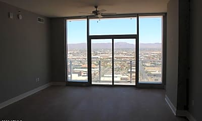 Living Room, 11 S Central Ave 2301, 2