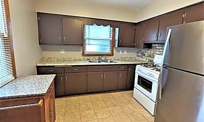Kitchen, 1319 E Howard Ave, 1