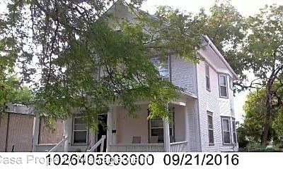 Building, 1237 G St, 1