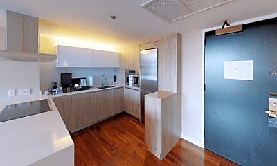 Kitchen, 160 E Pearson St, 0