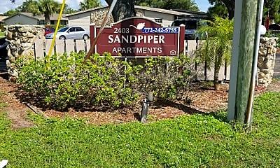 Sandpiper, 1