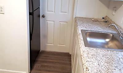Kitchen, 640 W Market St, 2
