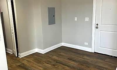 Bedroom, 10 N Sheridan Rd, 1