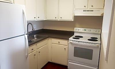 Kitchen, 3666 S Pearl St, 1