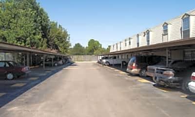 Ashford Santa Fe, 2