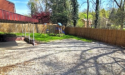 Playground, 237 Evaline St, 2