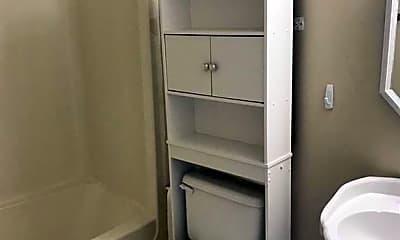Bathroom, 115 Windsor Pines Way B, 2