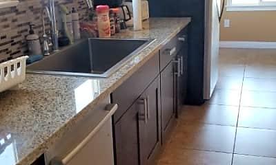 Kitchen, 1051 S Curson Ave, 1