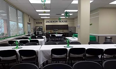 Jackson House Senior Housing, 1