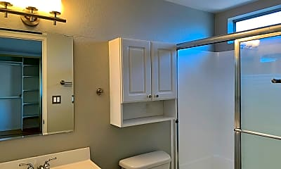 Bathroom, 4660 Coldwater Canyon Ave, 1