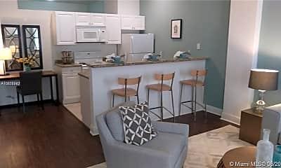 Kitchen, 150 SE 3rd Ave 416, 2