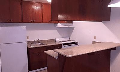 Kitchen, 2211 Carleton St, 1
