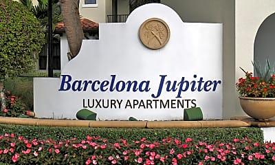 Barcelona Jupiter, 2