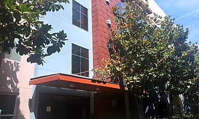 Westgate Apartments, 0