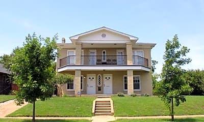 Building, 2226 W Rosedale St S 100, 0
