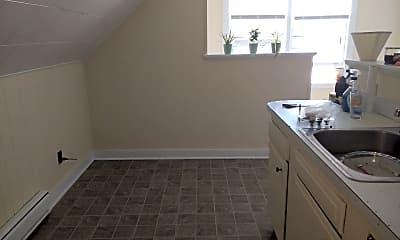Kitchen, 46 Peru St, 0