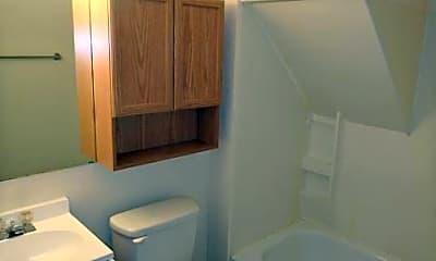 Bathroom, 305 Waugh St, 2