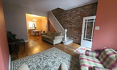 Bedroom, 2732 Brown St, 1