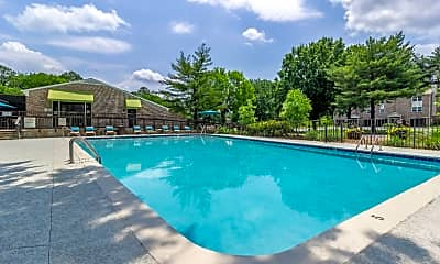 Pool, Arium South Oaks, 1