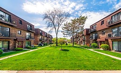 Building, 9620 Bianco Terrace B, 1