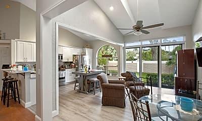 Living Room, 202 Sabal Palm Ln, 1