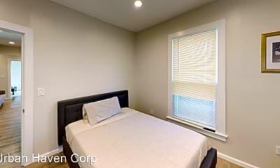 Bedroom, 539 Orange St, 2