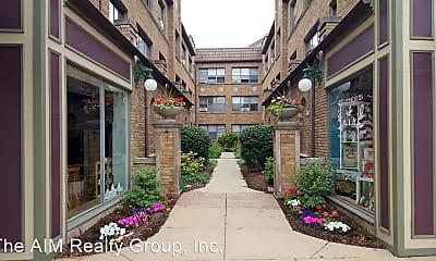 Building, 1008-1010 Curtiss Street, 1