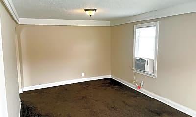 Bedroom, 5118 Laughlin Ave, 1
