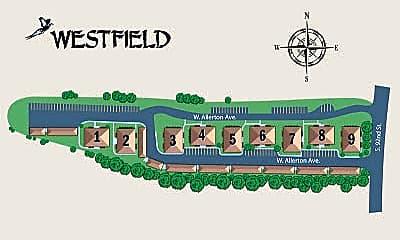 Westfield, 1