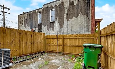Patio / Deck, 2648 Hampden Ave, 2