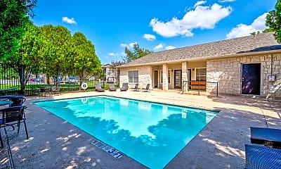 Pool, The Springs, 0