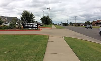 Southwest Mansions- Senior Community, 1