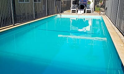 Pool, 25917 Narbonne Ave, 2